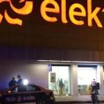 Roban celulares y activan alarma de incendio para huir en tienda Elektra - Cuarteto robó 64 celulares en tienda Elektra de Tlaxcala. Foto de Quadratín