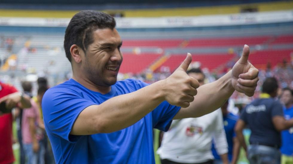 """Me dispararon para que no fuera al Mundial"": Salvador Cabañas -"