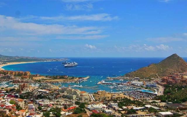 Sismo sacude a San José del Cabo, Baja California Sur - Foto de Internet