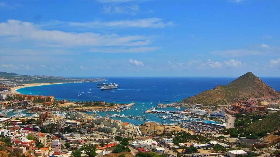 LNM, San José del Cabo.