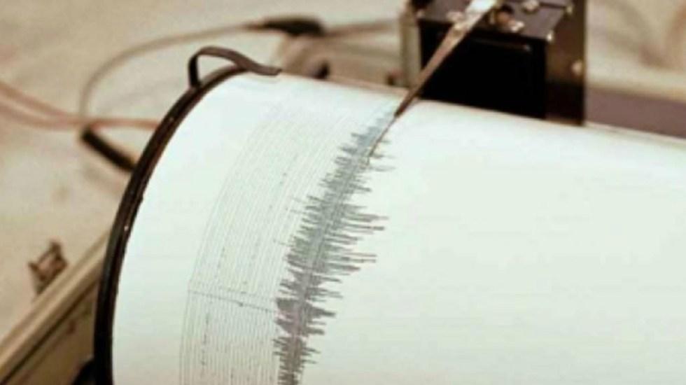 Tiembla de nuevo en la Ciudad de México - sismo coyuca