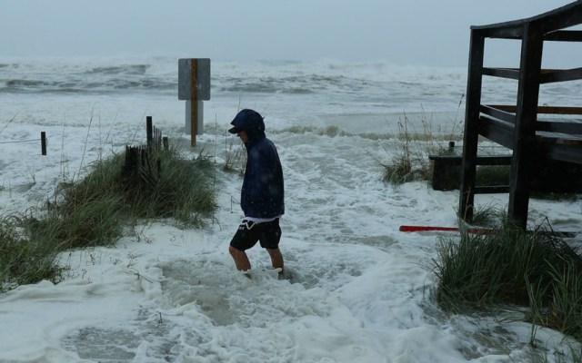 #EnVivo Transmisiones del huracán Michael en Florida - huracán Michael transmisiones en vivo