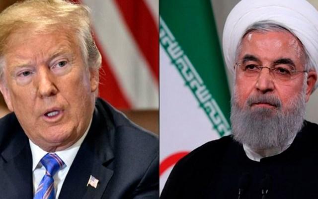 Irán acusa a EE.UU. de terrorismo económico - Foto de Yahoo