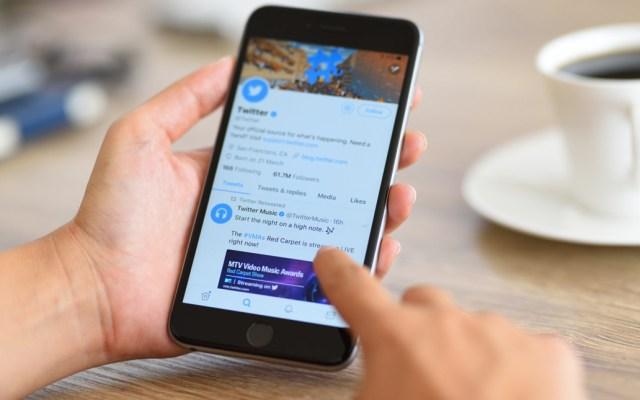 Twitter elimina Moments de sus aplicaciones móviles - Foto de Getty