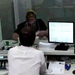#Video Usurpa identidad de anciana y cobra préstamo de 118 mil pesos