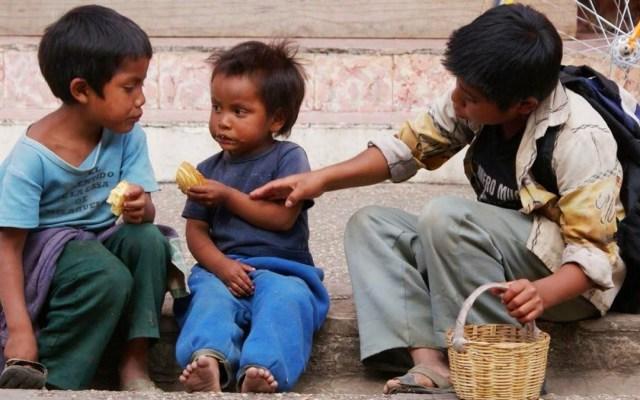 Crisis en Venezuela aumenta al doble los niños necesitados: Unicef - Foto de SuNoticiero