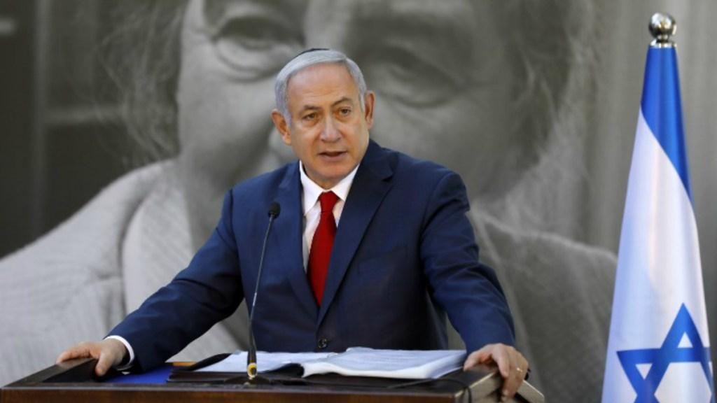 Netanyahu considera un error llamar a elecciones anticipadas en Israel. Noticias en tiempo real