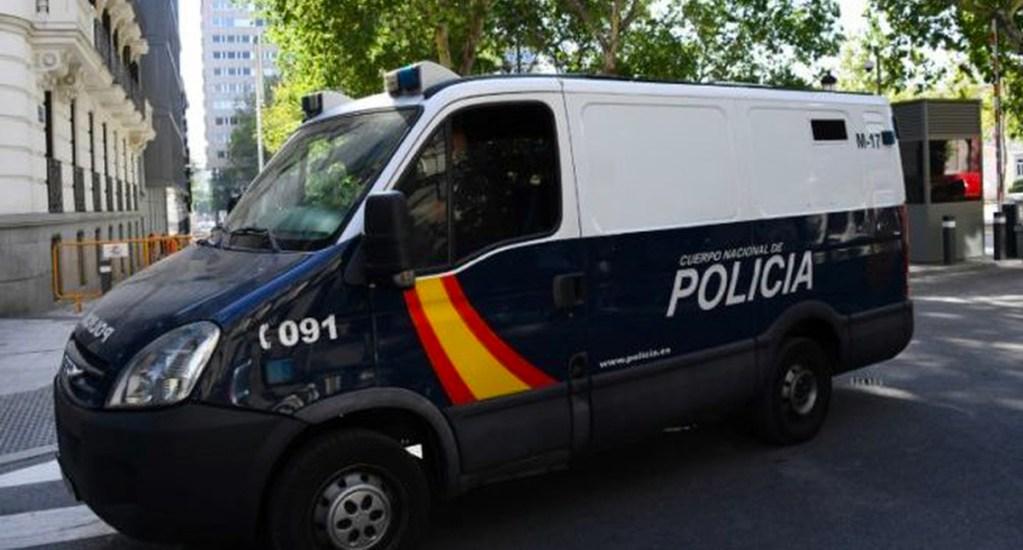Desmantelan banda criminal cuyo líder financió los atentados del 11-S - Foto de AFP