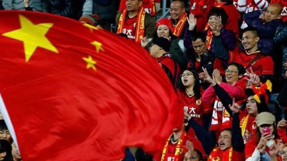 China prepara candidatura para Mundial de 2030 - Foto de internet