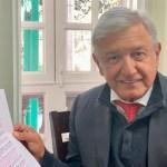 Consultas son para reafirmar compromisos: López Obrador - Foto de @lopezobrador_