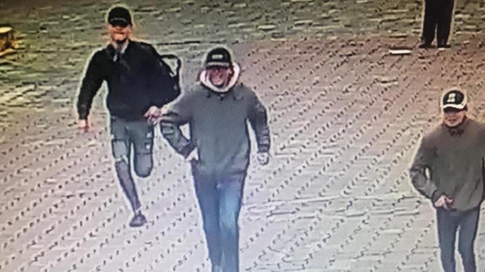 #Video Captan robo de camioneta y asalto en Coacalco. Noticias en tiempo real