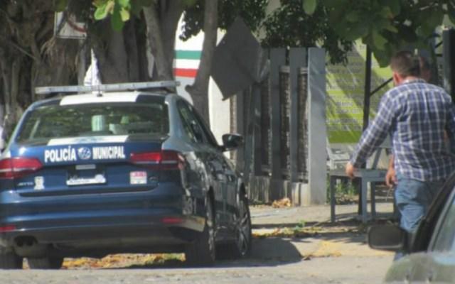 Asesinan a directora de Seguridad Pública en Colima - aseinato directora de seguridad publica colima