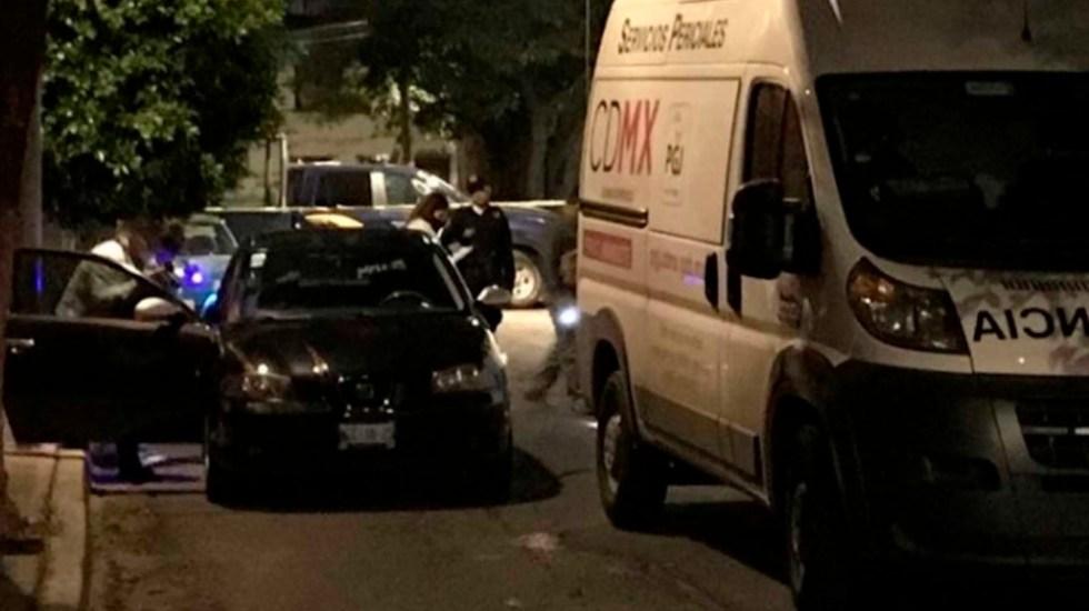 Asesinan a hombre en Venustiano Carranza - Foto de Excélsior