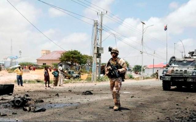 Ataques de EE.UU. dejan 37 militantes islamistas muertos en Somalia - Foto de internet