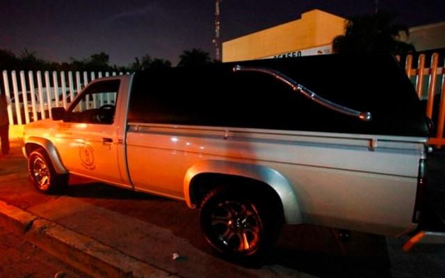 Ataque a Semefo de Iguala deja cuatro muertos - Foto de Cuartoscuro