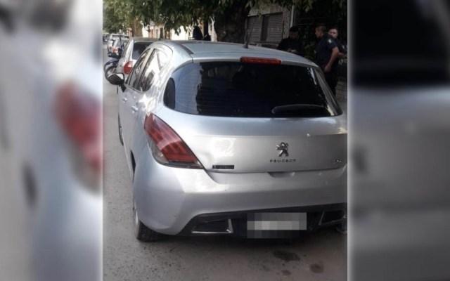 Padre olvida a su bebé dentro del auto y muere asfixiada - Foto de Clarín