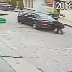 #Video Enfrentamiento deja un policía muerto en San Luis Potosí