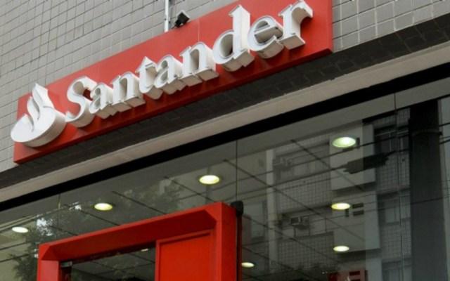 Santander registró fallas en cajeros; el servicio ya fue restablecido - fallan cajeros automáticos de santander
