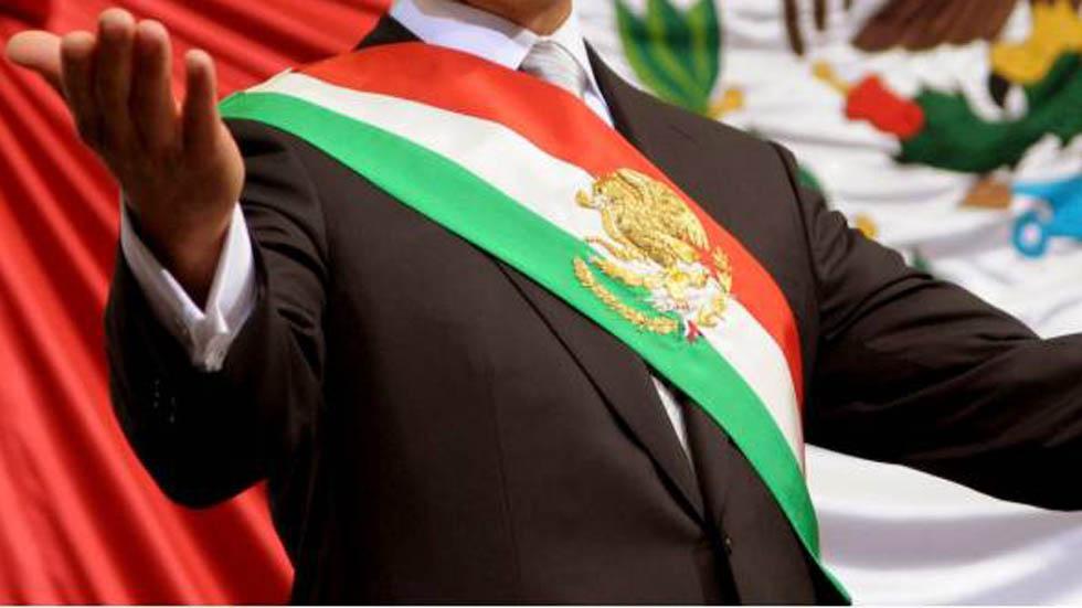 Publican decreto que elimina las pensiones a expresidentes