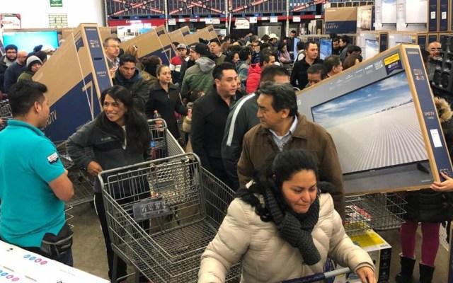 Ventas de comercios aumentan ocho por ciento en El Buen Fin 2018 - Buen Fin