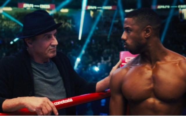 """""""Creed II"""" será la última aparición de Rocky - Stallone confirmó que el legendario Rocky Balboa colgará los guantes"""
