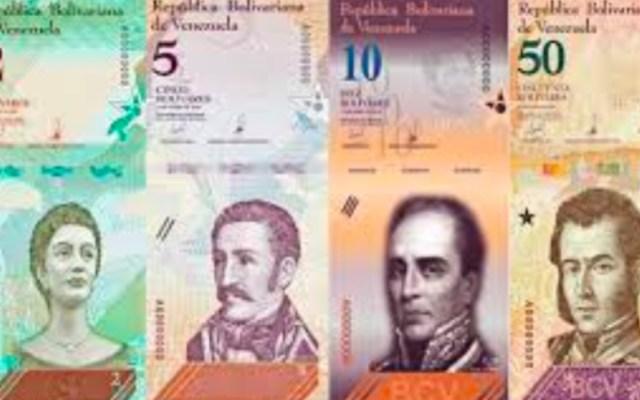 Moneda venezolana se devalúa 43 por ciento en 100 días - se devalua la moneda venezolana
