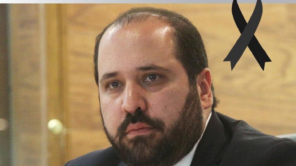 InfoDF investigará filtración de foto de muerte de Carlos Bonnin - Carlos Bonnin Erales. Foto de Internet