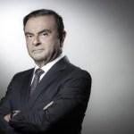 Detienen a presidente de Nissan-Renault por fraude - Foto de JOEL SAGET / AFP