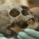 Descubren cementerio inca en Bolivia - Foto de AP
