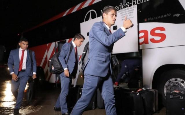 Los convocados de Chivas para disputar el Mundial de Clubes 2018 - Foto de Chivas