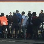 PGJ cede a PGR investigación de ciclista atropellada en la Roma - PGR