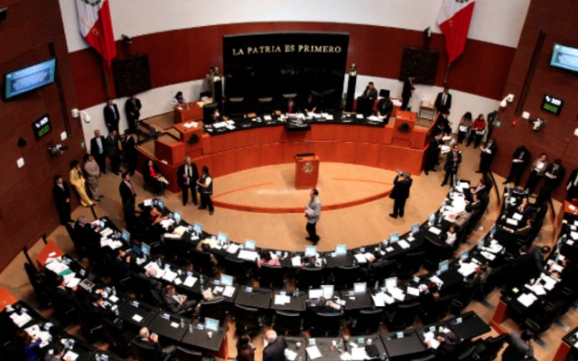 Senado avala reformas para quitar bienes a ladrones de combustible y corruptos - aprueban terna de candidatos a ministro de la scjn