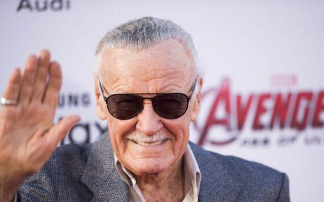 10 datos que no sabías sobre Stan Lee - Foto: t13.cl