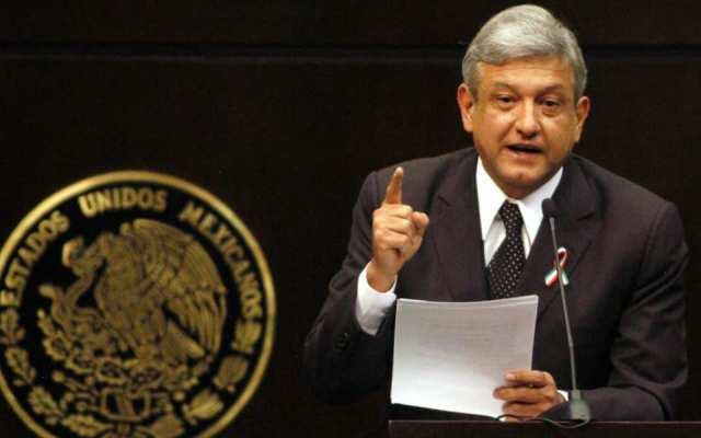 El desafuero de Andrés Manuel López Obrador - Imagen de Cuartoscuro.