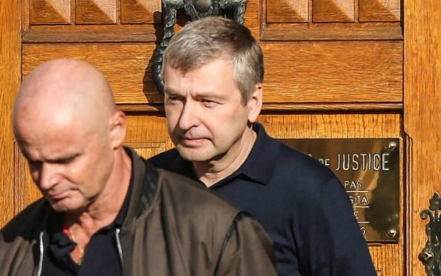 Detienen al presidente del Mónaco por escándalo de presunta estafa - Foto de AFP