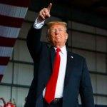 Casi 60 por ciento de los estadounidenses no quiere reelección de Trump - Donald Trump. Foto de ABC News reelección