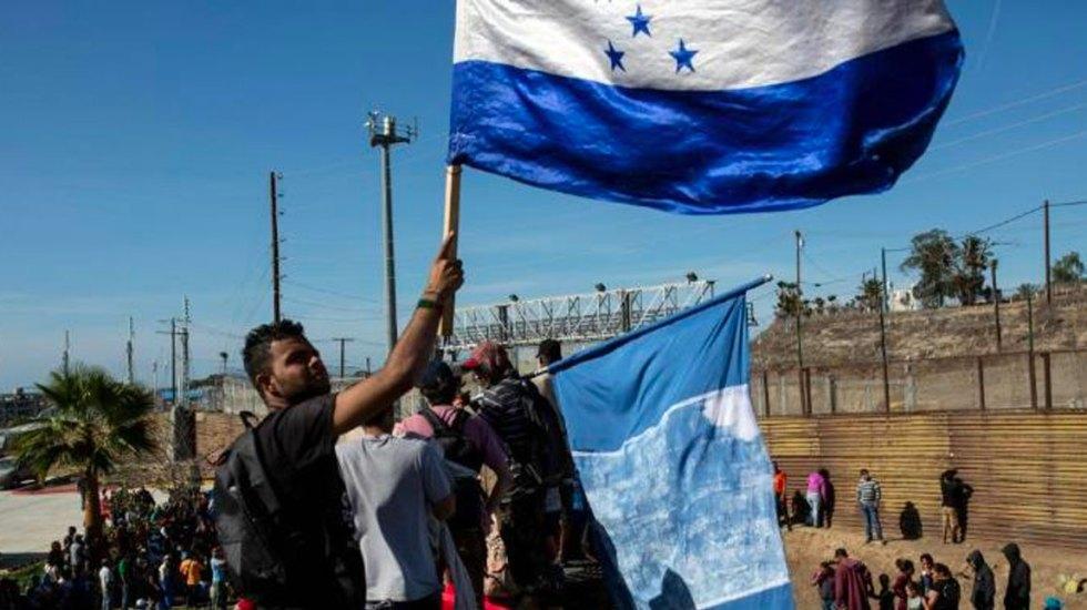 Demócrata culpa a Trump por incidente en El Chaparral - Foto de AP