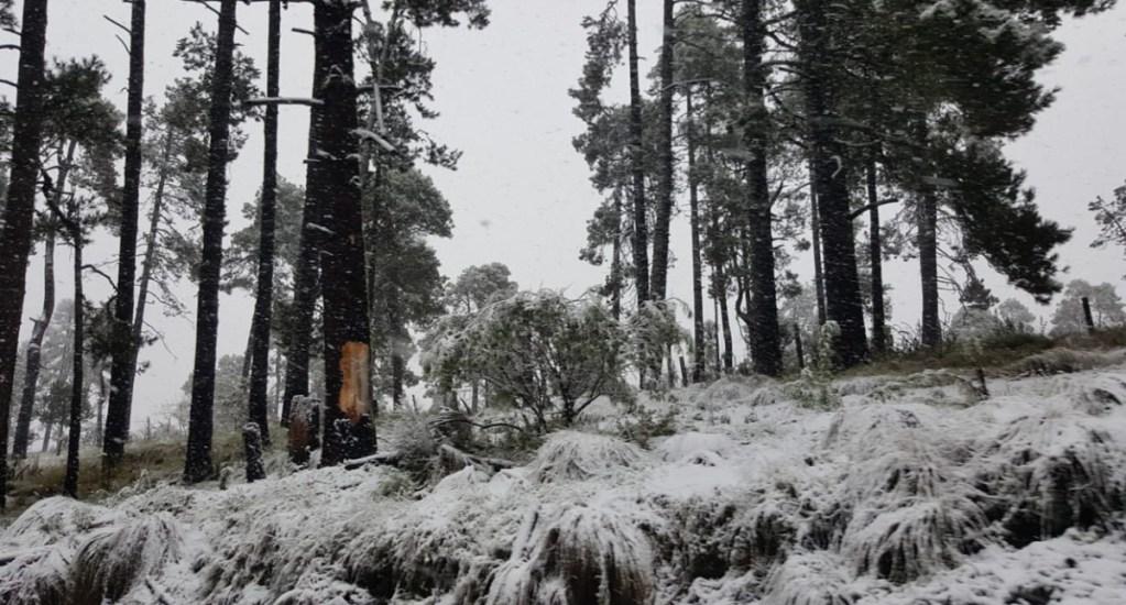 Recomendaciones para el ascenso al Nevado de Toluca. Noticias en tiempo real