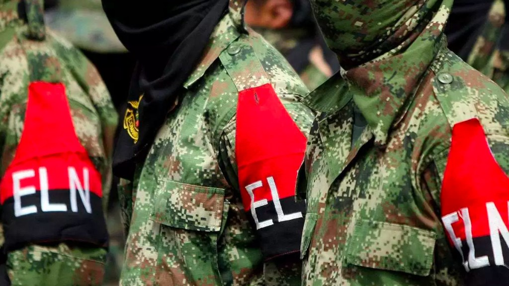 Muere jefe del ELN en operativo militar en Colombia - Foto de internet
