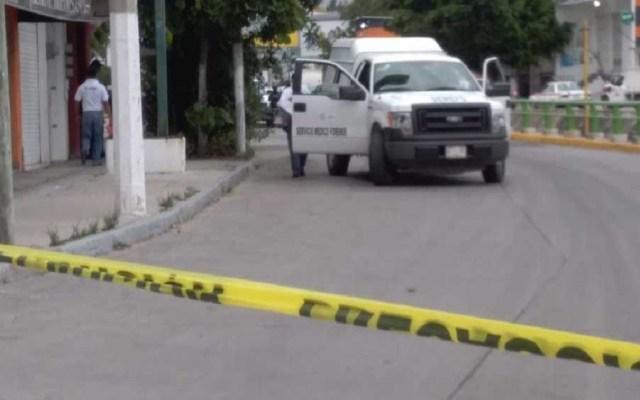 Hallan cadáveres embolsados en Chilpancingo - Foto de Milenio