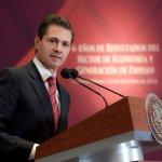 Indicadores de México rompen récord al cierre del año: EPN - Foto de Presidencia de la República