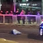 Muere arrollada estudiante de UPIICSA