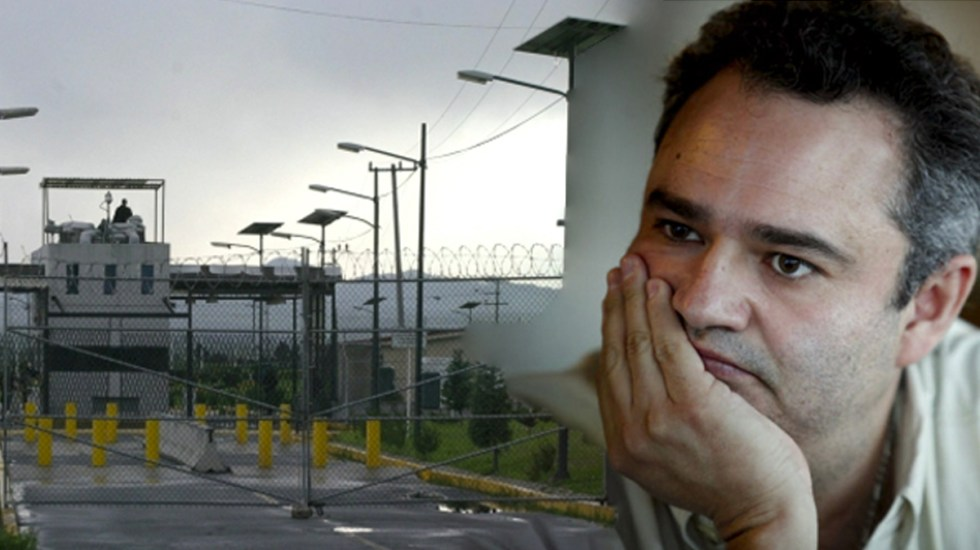 Resultado de imagen para Liberan a exdirector del penal del Altiplano