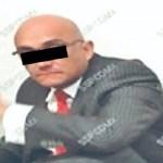 Detienen a exsubprocurador con armas y drogas en Cuauhtémoc