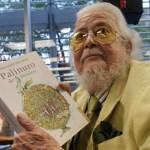 Homenaje a Fernando del Paso será en el Palacio de Bellas Artes - Foto de Internet