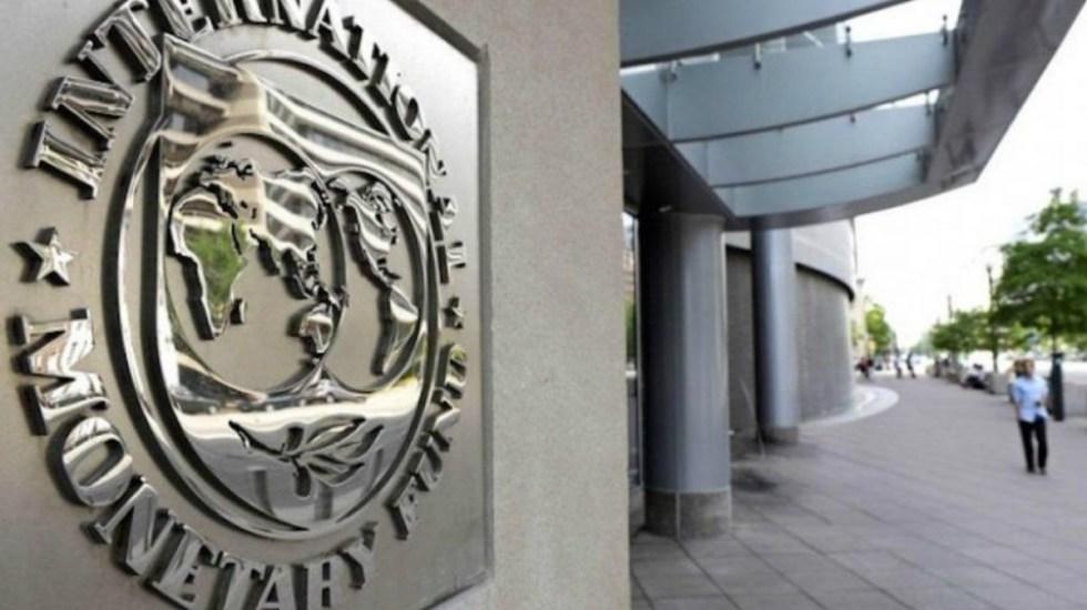 """FMI advierte sobre """"tormenta"""" en la economía mundial - El FMI rebaja expectativa de crecimiento para méxico"""