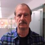 """""""Desaparecer el Seguro Popular es otra terquedad"""": Fox - fox consideró una terquedad la cancelación del seguro popular"""