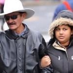 Prevén temperatura mínima de seis grados bajo cero en Sonora - Foto de Internet