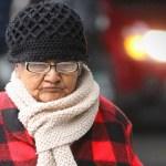 Persistirá ambiente muy frío en gran parte del país - Foto de Notimex