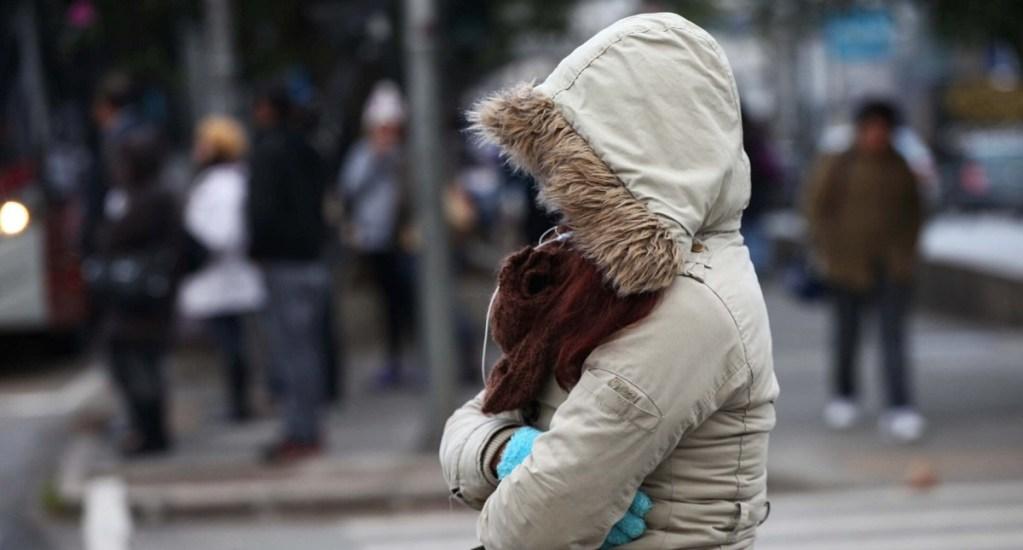 Se avecinan temperaturas bajas por tormenta invernal y Frente Frío 10 - Foto de Internet